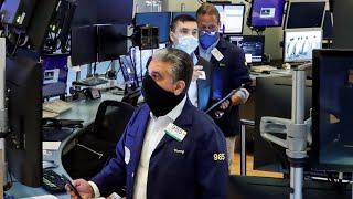 Marchés boursiers et élection présidentielle