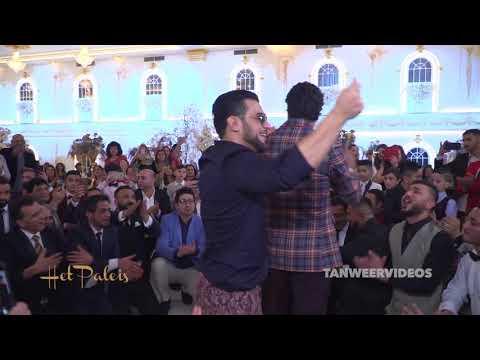 Farhad Shams - Valy - Sediq Shubab - Khaled Kayhan | Amazing Afghan  Wedding Party 2018