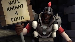 TF2: In Defense of the Demoknight