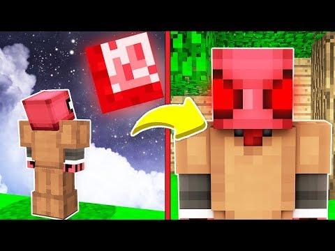 FAKİR GECE 3'te NE YAPIYOR? 😱 - Minecraft thumbnail