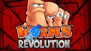Worms Revolution Gameplay (HD)