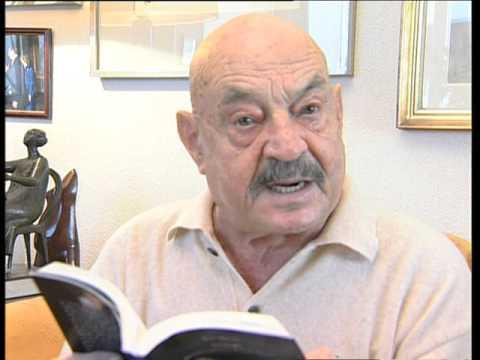 José Hierro - Réquiem