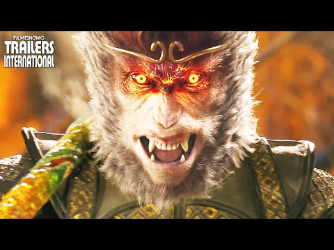 Journey To The West: Demons Strike Back | Official Full online [HD]