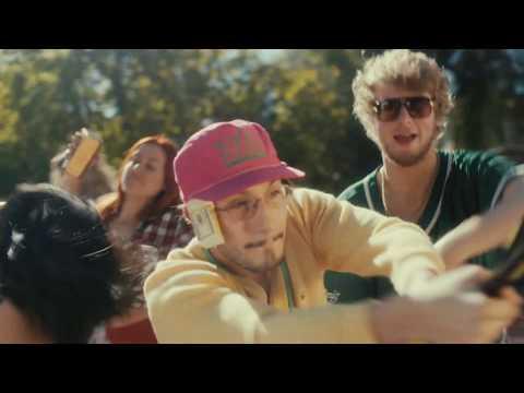 Bbno$ & Yung Gravy - Shining On My Ex Prod. Y2K (OFFICIAL MUSIC VIDEO)