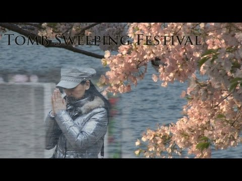 Qingming Festival: History and Origins