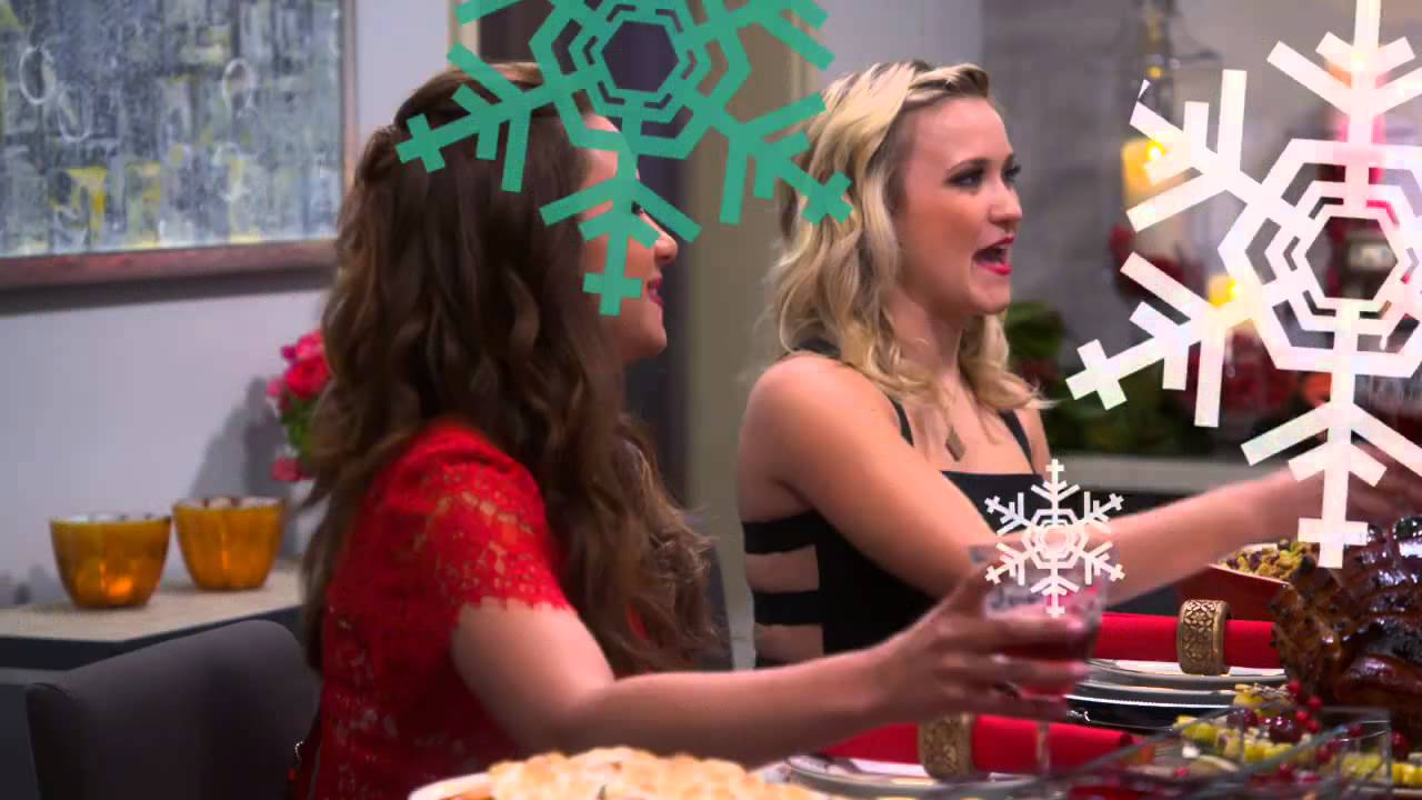 Young & Hungry 'Christmas Special' Promo - YouTube