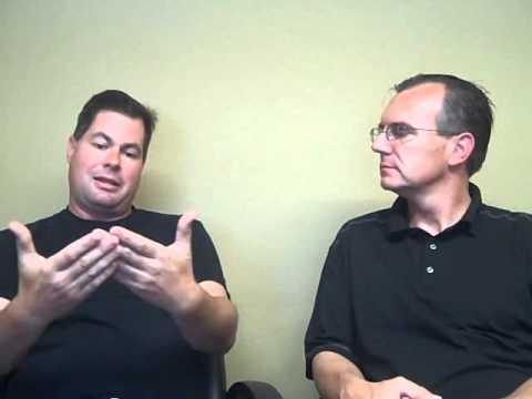 Ron Van Sickle of CDS Home Design Interviewed by BizCoachAustin The Growth Coach