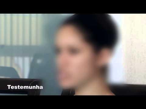 Gravação escondida revela a verdade sobre a prisão do Pr Marcos Pereira