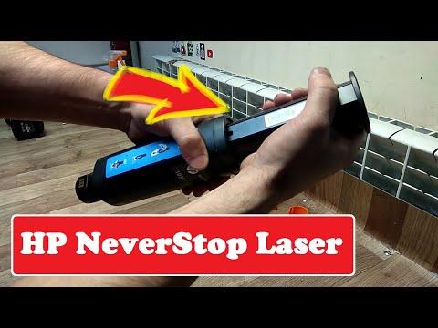 HP NeverStop Laser заправка HP 103A (W1103A)