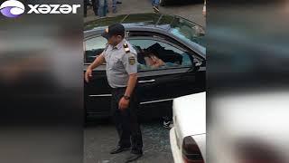 Bakıda kriminal avtoritet öldürülüb - TƏFƏRRÜAT