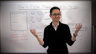 How to Explain Domain Authority to a Non-SEO — Whiteboard Friday