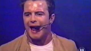 Video Westlife - I Lay My Love On You (The Dome 2001) download MP3, 3GP, MP4, WEBM, AVI, FLV Juni 2018
