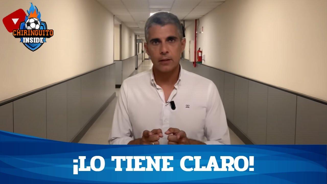 🤔💥¿Debe el MADRID FICHAR a un central? José Luis Sánchez lo tiene claro   Chiringuito inside