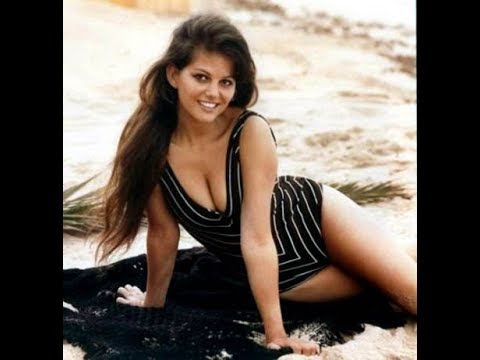 Pick A '60s Chick Playoffs Round 2: Elizabeth Taylor or Claudia Cardinale? (Match 7 of 8) YOU vote
