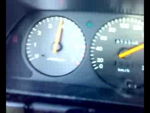 Daewoo Espero Aranos Aceleración 117 Cv