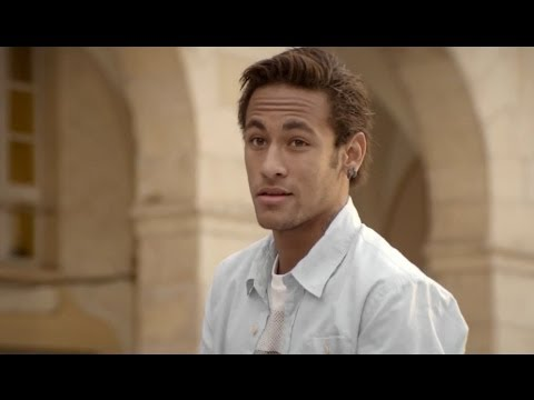Neymar in Brazil - Volkswagen TV Commercial