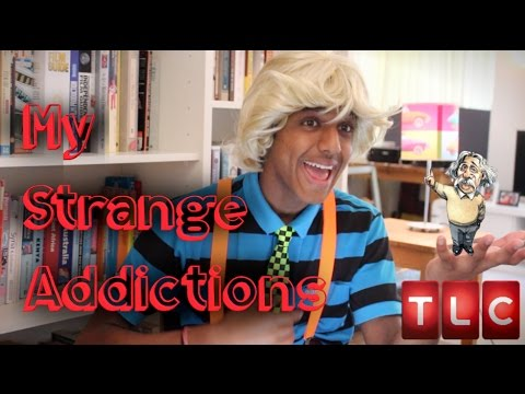 "Addicted To Being Everything ""Mockumentary"" (TLC My Strange Addictions)"