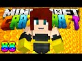 """Minecraft Mods Crazy Craft 2.0 """"The Wasp! Suit"""" Modded Survival #88 w/Lachlan"""