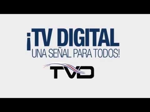 Video TV digital Costa Rica - Nov 2015