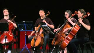 Music Performance | Low Strung | TEDxYale