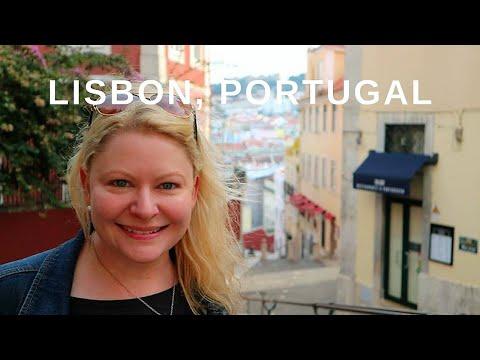 Lisbon old town: Magical Alfama to Belém travel guide ✈💕