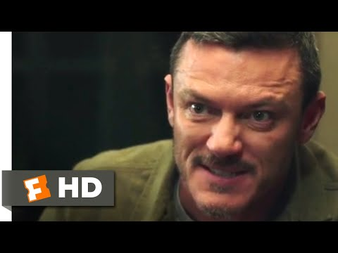 Ma (2019) - This Is Your One Warning Scene (5/10)   Movieclips