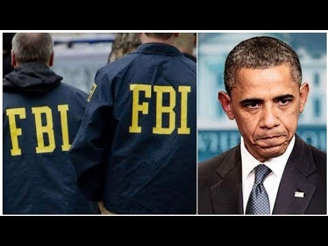 BREAKING NEWS OUT OF THE FBI SHOWS BAD NEWS FOR OBAMA!