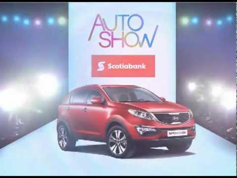 ¿Cual es el carro de tus sueños? Ven al AutoShow Scotiabank y descubre las mejores facilidades.