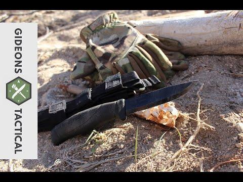 Mora Knives Companion Tactical???