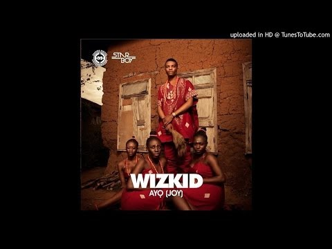 Wizkid ft. Tyga - Show You The Money (REMIX)