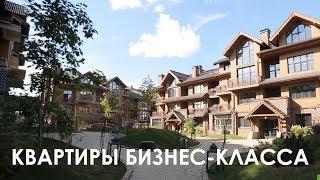 видео ЖК Сказка в Павловской Слободе