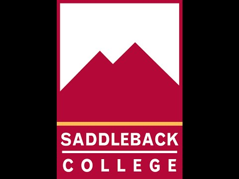 Financial Aid Office at Saddleback College
