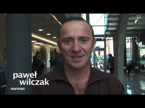 Making of Weekend- Pawel Wilczak przylizanym gangsterem.mov
