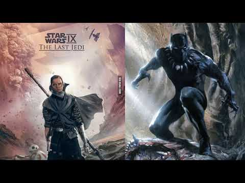 Why Black Panther Worked and Last Jedi Didn't