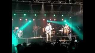 Armandinho - Desejos do Mar ( Abertura do Show em Loanda - PR ) 30/03/2013