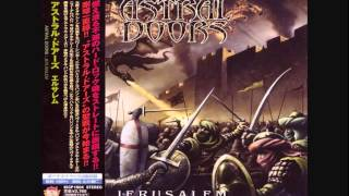 Astral Doors - Angel of Love (Japan Bonus)