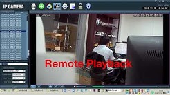 Windows P2P Client User Guide for SY2L HD Outdoor Wireless IP Camera