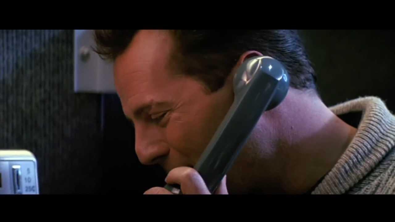 Die Hard 2: Die Harder - Official® Trailer [HD]