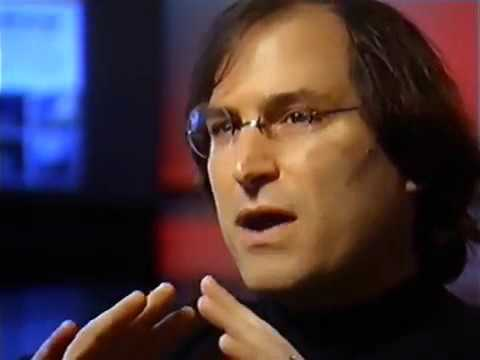 Steve Jobs - Building a team of A players