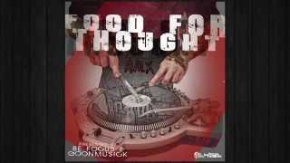 Craig G & Reks - Focused (Grim Reaperz RMX) Food For Thought
