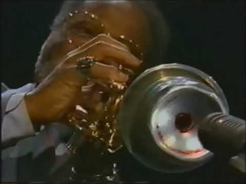 Clark Terry  & Red Mitchell -  Mood Indigo