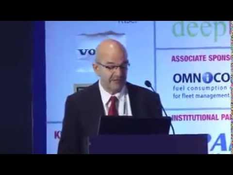 Norbert Schroeder, Head Electric & Electronics, Volkswagen