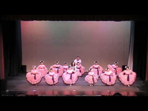 Baila! Baila! 2015 spring recital