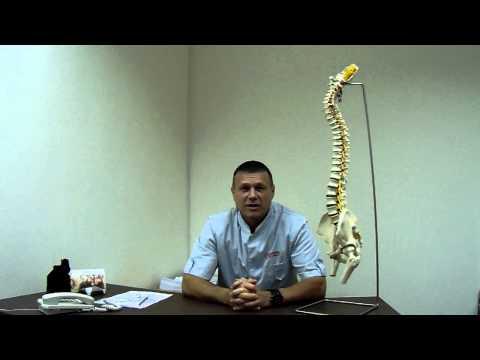 Лечение остеохондроза в -