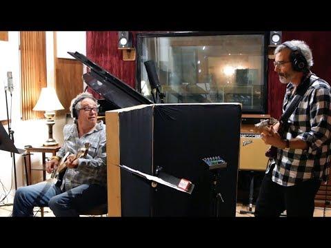 Mike Baggetta / Jim Keltner / Mike Watt - Hospital Song Mp3