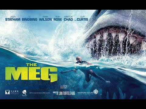 Jadwal Film CGV - The Meg (Trailer) thumbnail