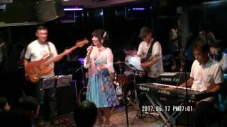 太田裕美コピーバンド「FULL MOON'S」 First Live 2017.06.17 thumbnail