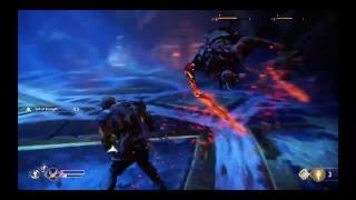 God of war 8 part 2