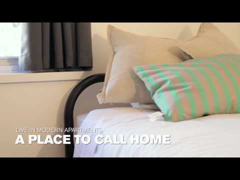 Student Accommodation at The University of Newcastle - A Place to Call Home