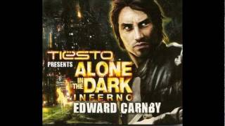 Alone In The Dark Inferno -- Edward Carnby (Tiesto Vocal Mix)